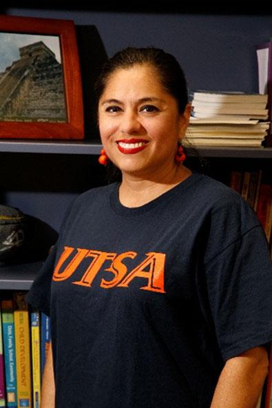 Sophia M. Ortiz