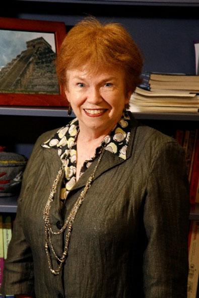 Dr. Harriett Romo