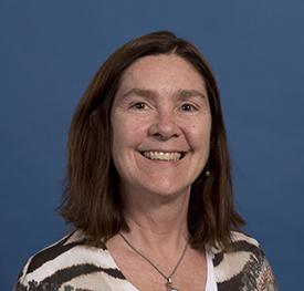 Dr. Juliet Langman