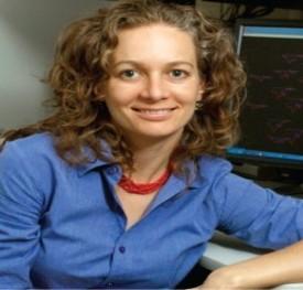 Dr. Nicole Wicha