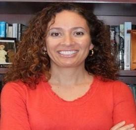 Dr. Patricia Sanchez