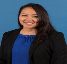 Dr. Sofia Bahena