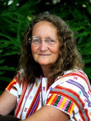 Dr. Elizabeth Pate