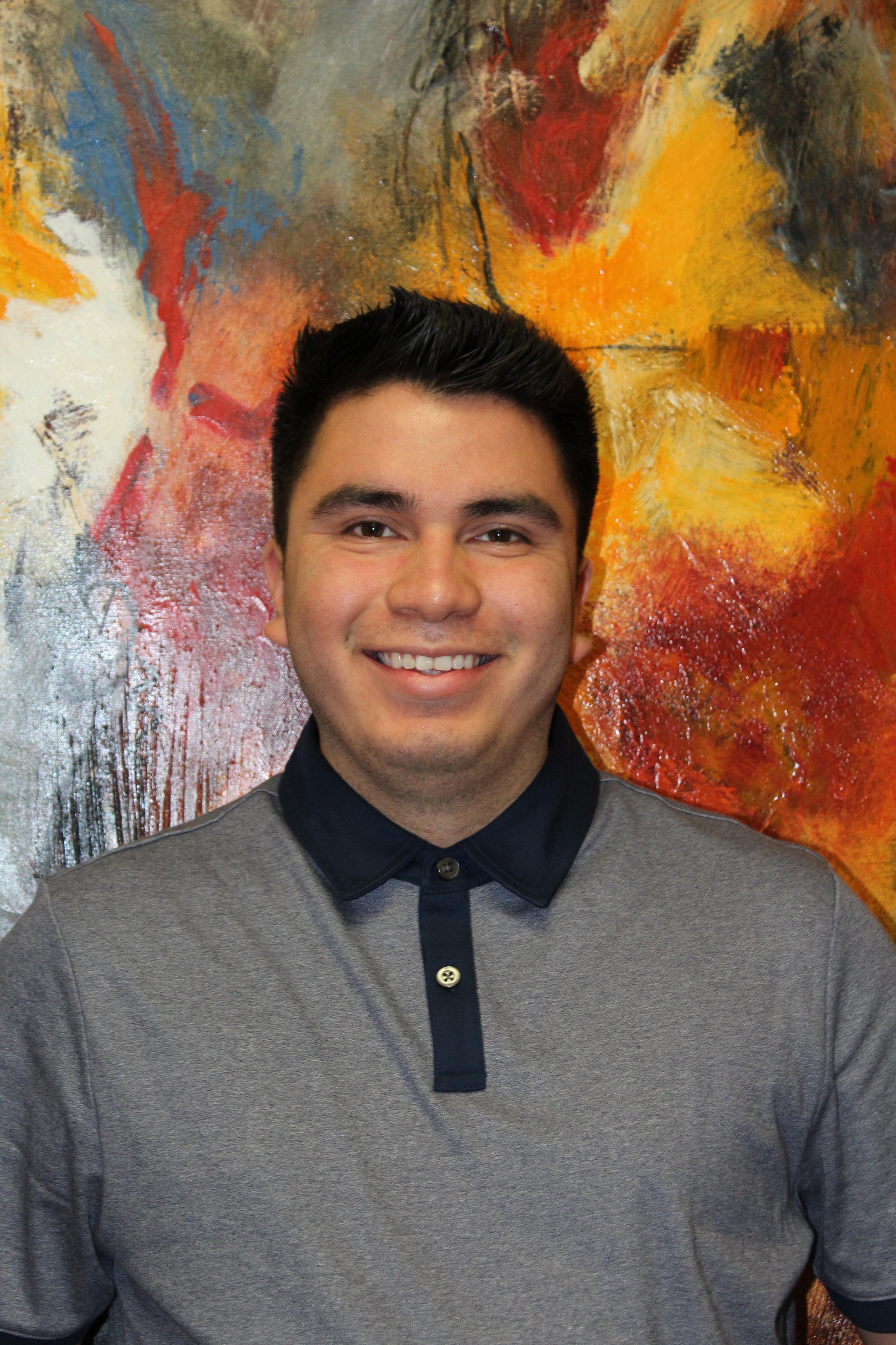 Christopher Terrazas
