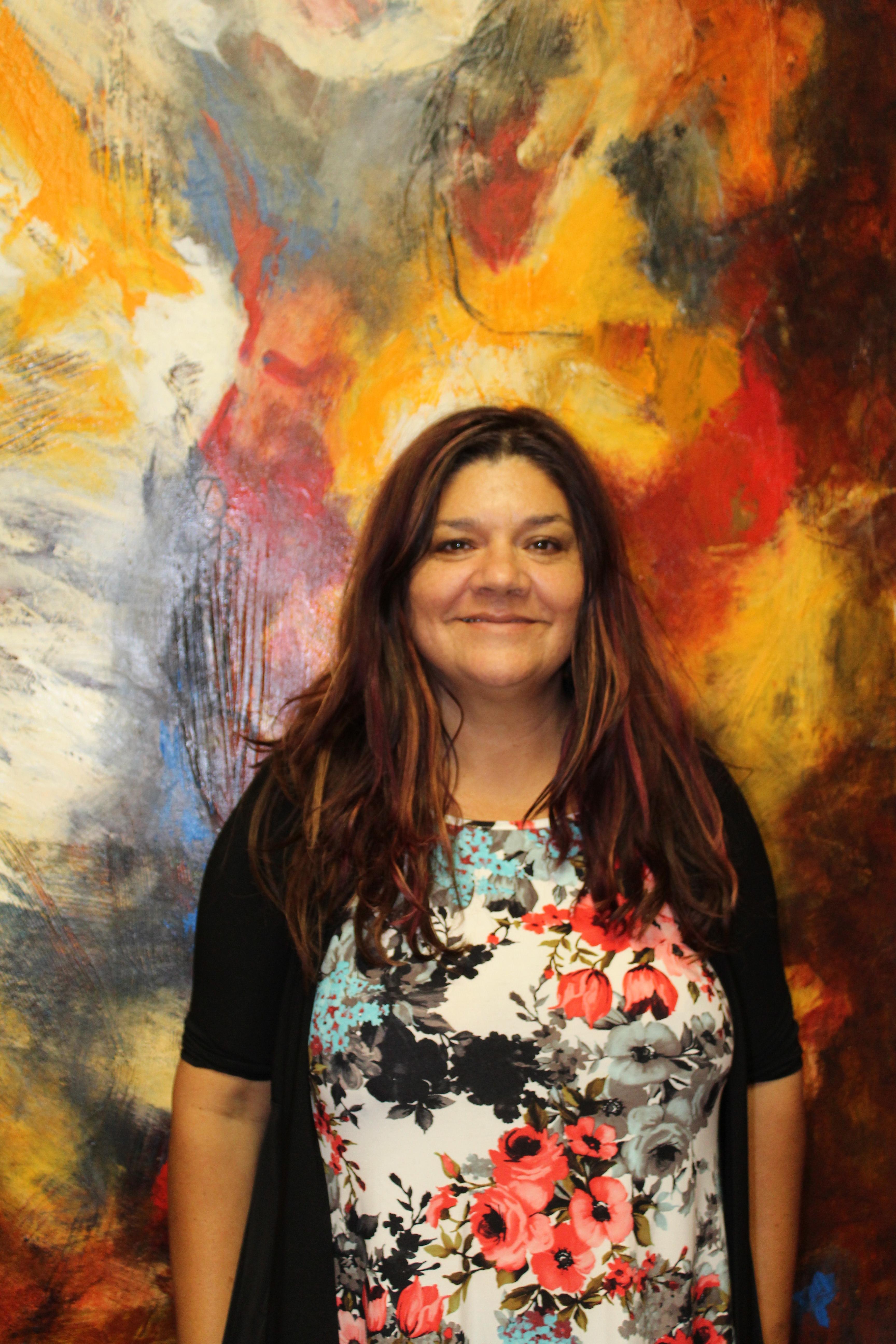 Gabriela Sanchez Killorin