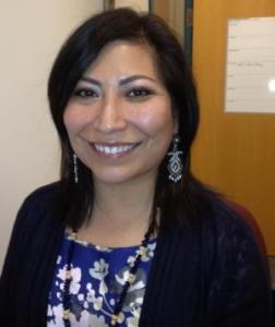 Dr. Lilliana Patricia Saldaña
