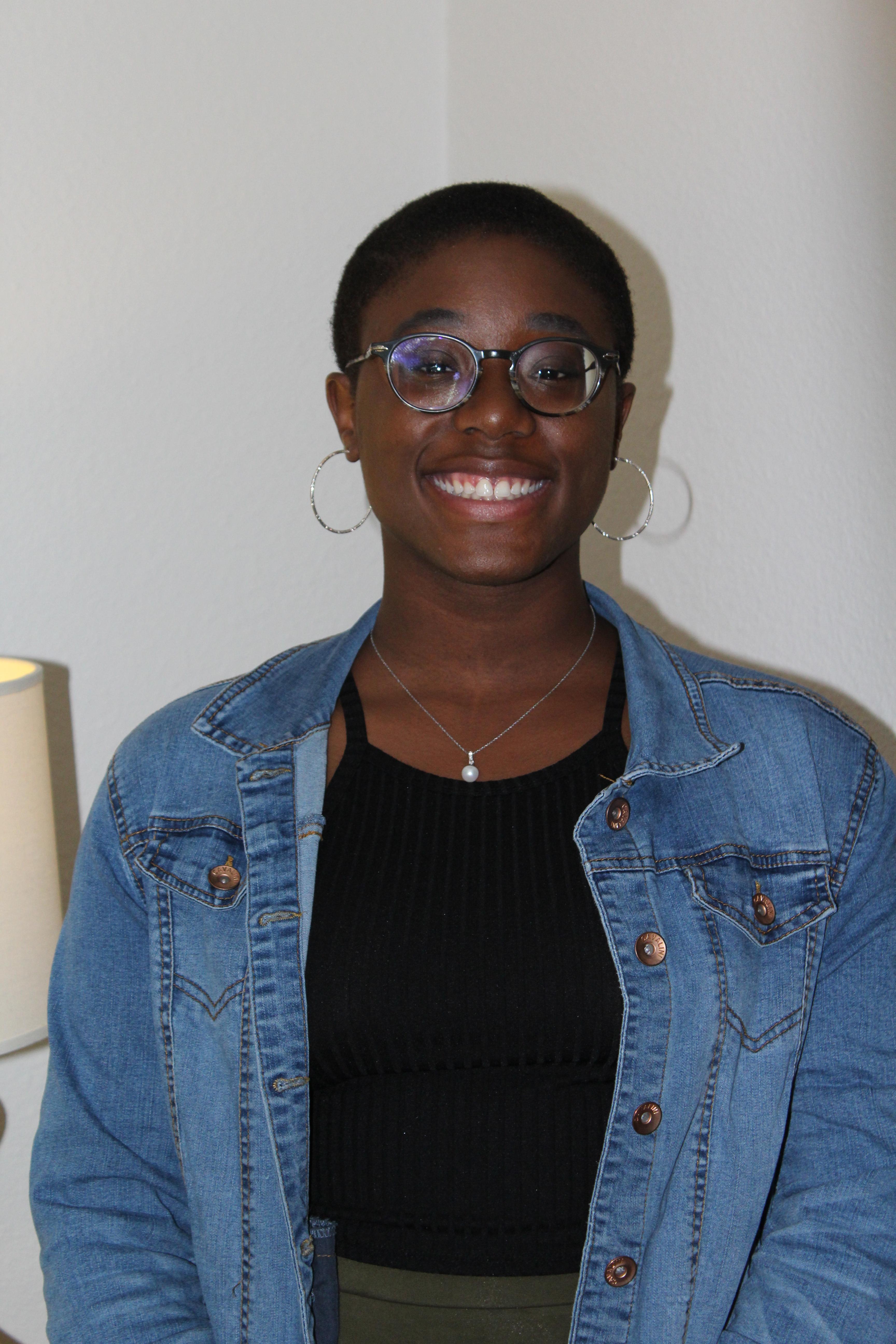 Gabrielle Onyia